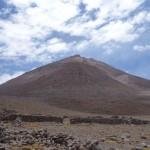 Volcan Licancabur - 5920 m