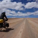 Sur les pistes boliviennes