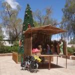 Noël sous le soleil - San Pedro de Atacama