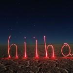 Hiiha - Salar de Uyuni