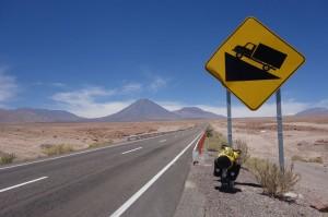 De San Pedro de Atacama vers la Bolivie