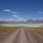 Laguna Verde - Reserva Eduardo Avaroa