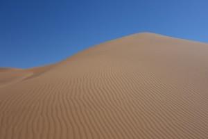 Dunes - Caldera