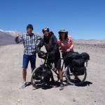 Touristes Argentins - Circuito seismiles