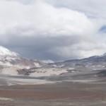 Ojos del Salado & Cerro el Muerto