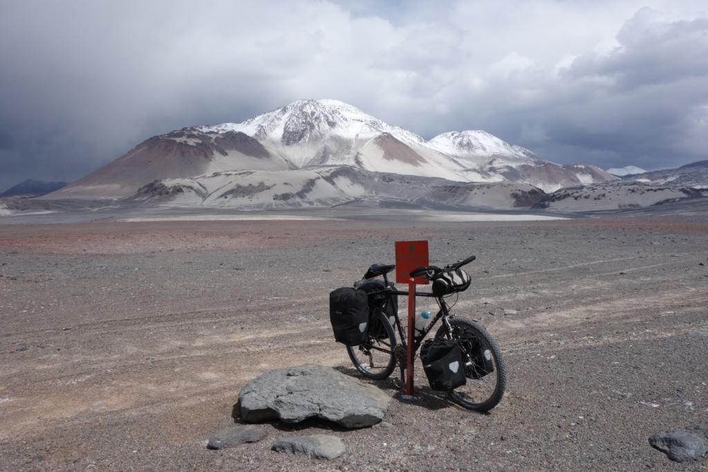 Cerro el Muerto