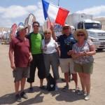 Le clan Français