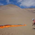 1ère leçon - Iquique, Chili