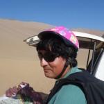 Notre prof de parapente - Iquique