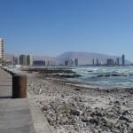 Bord de mer - Iquique, Chili