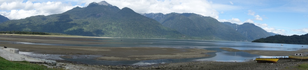 Panorama, Hornopirén
