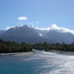 Lago Yelcho, Puerto Cardenas