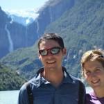 Glacier Colgante, Carretera Austral