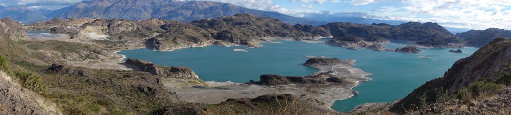 Lago, Chili Chico