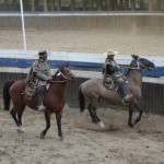 Rodeo, Cochrane