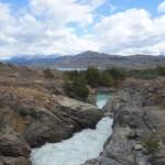 Rivière, Sud de Cochrane