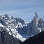 Cerro Torre, El Chaltén