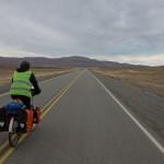 En route vers El Calafate