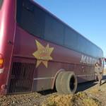 Problème mécanique du bus
