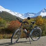 Glacier Martin, Ushuaia