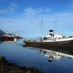Port d'Ushuaia