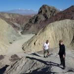 Cerro El Alcazar, Barreal