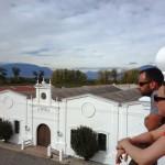 Visita de Bodega, Cafayate