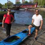 Kayak, Tigre, BA